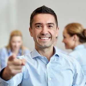 Erfolgreich führen … mit Hilfe der Stärkenorientierung